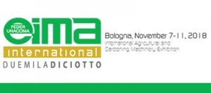 2018 義大利EIMA農林用具展