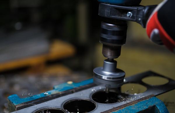 鎢鋼圓孔鋸(硬質合金圓穴鋸、開孔器)