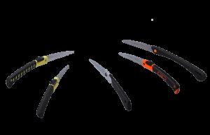 Foldable Saws
